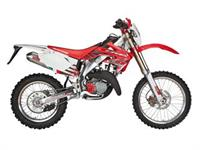 Ficha HM CRE 125 SIX COMPETITION 2T