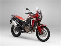 Ficha HONDA CRF1000L Africa Twin Special Edition