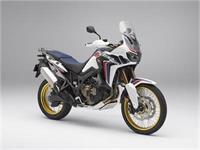Ficha HONDA CRF1000L Africa Twin DCT Special Edition