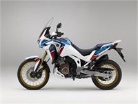 Ficha HONDA CRF1100L Africa Twin Adventure Sports