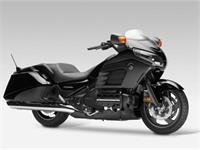 Ficha HONDA Goldwing F6B