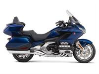 Ficha HONDA Gold Wing Tour DCT-Airbag