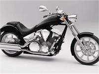 Ficha HONDA VT 1300CX Fury ABS