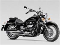 HONDA VT 750 Shadow Classic ABS