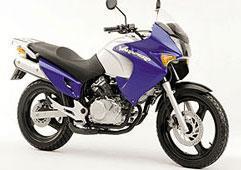 Honda Xl 125 Varadero Del 2001 Informacion Tecnica