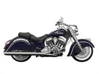 Ficha INDIAN Chief Classic
