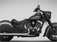 Ficha INDIAN Chief Dark Horse