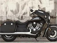 Ficha INDIAN Chieftain Dark Horse