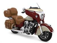 Ficha INDIAN Roadmaster Classic