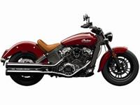 Ficha INDIAN Scout