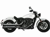 Ficha INDIAN Scout Sixty