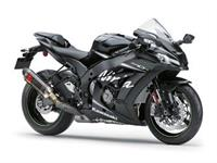 Ficha KAWASAKI ZX 10R Winter Edition