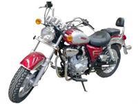 Ficha KENROD Custom 250