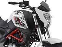 Ficha KSR MOTO GRS 125