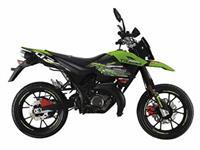 Ficha KSR MOTO TR 50 SM Competition