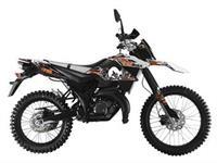 Ficha KSR MOTO TR 50 X