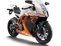 Ficha KTM 1190 RC8 R