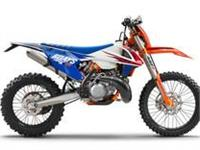 Ficha KTM 250 EXC Six Days TPI