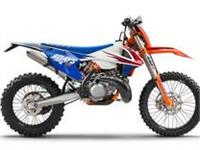 Ficha KTM 300 EXC Six Days TPI