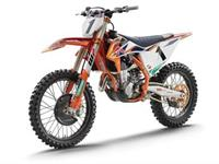 Ficha KTM 450 SX-F Factory Edition