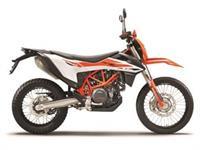 Ficha KTM 690 ENDURO R ABS