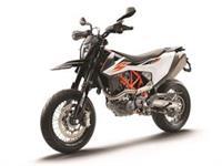 Ficha KTM 690 SMC R ABS