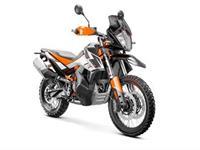 Ficha KTM 790 Adventure R