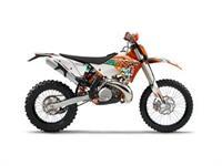 Ficha KTM EXC 300 SIX DAYS