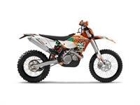 Ficha KTM EXC 450 SIX DAYS