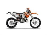 Ficha KTM EXC 200