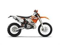 Ficha KTM EXC 250