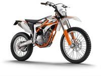Ficha KTM Freeride 350