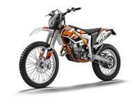 Ficha KTM Freeride 250 R