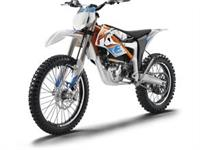 Ficha KTM Freeride E-SX