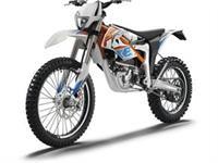 Ficha KTM Freeride E-XC