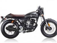 Ficha MH MOTORCYCLES BOGGA