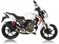 Ficha MH MOTORCYCLES NKZ