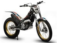 Ficha MONTESA Cota 4 RT