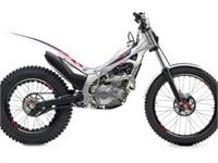 Ficha MONTESA Cota 4 RT 260