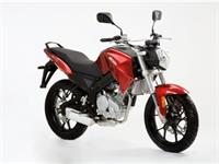 Ficha MOTOR HISPANIA MH7 125 Liquid Cooled
