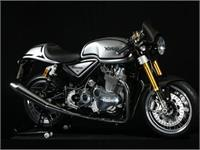 Ficha NORTON Commando 961 Cafe Racer