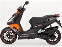 Ficha PEUGEOT SPEEDFIGHT 3 Darkside