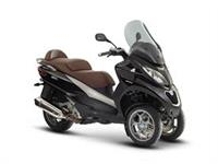 Ficha PIAGGIO MP3 500 Business ABS/ASR