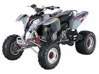 Ficha POLARIS Predator 500 STD 2 plazas