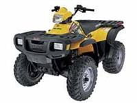 Ficha POLARIS Sportsman 500 H.O.