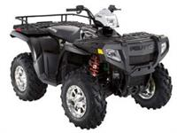 Ficha POLARIS Sportsman 800 2 Plazas