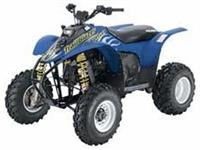 Ficha POLARIS Trail Blazer 250