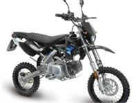 Ficha POLINI XP 4 OFF ROAD 125