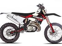 Ficha RIEJU MR Racing 300