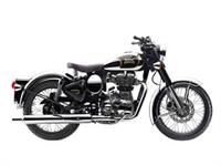 Ficha ROYAL ENFIELD Classic Chrome